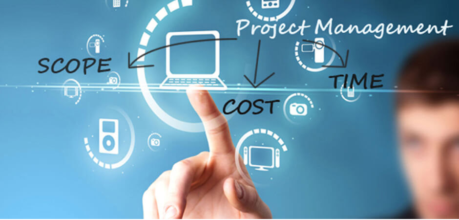 Project-Based ERP Software | Products & Solutions | ERP